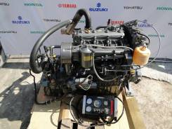 Yanmar. 110,00л.с., 4-тактный, дизельный, нога S (381 мм), 2012 год год
