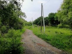 Продаётся земельный участок на Слободе. 1 341кв.м., собственность, электричество, от агентства недвижимости (посредник). Фото участка