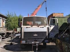 Ивановец КС-3577. Автокран 1994 г. в., 10 800куб. см., 14 000кг., 14м.