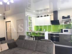 3-комнатная, улица Нейбута 30. 64, 71 микрорайоны, агентство, 68кв.м.
