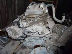 Двигатель Toyota 1NZFE по запчастям