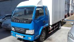 Yuejin. NJ5041-DBFW1, 3 500куб. см., 3 000кг.