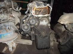 Двигатель Nissan CGA3DE по запчастям