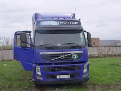 Volvo. Тягач 2011 FH Truck 4X2 (осмотр в Башкортостане)