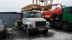 ГАЗ 3309. Продается грузовик ГАЗ - 3309 АП-18-10, 2 700куб. см., 1 000кг.