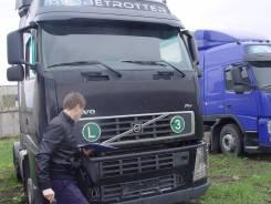 Volvo. Тягач 2008 FH Truck 4X2 (осмотр в Башкортостане)