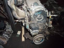 Двигатель Mazda Demio DW3W B3 по запчастям