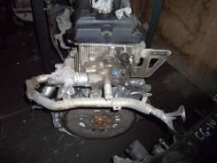 Двигатель Nissan QR20DE по запчастям