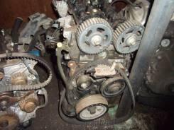 Двигатель Mazda FPDE по запчастям