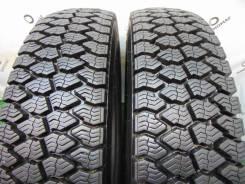 Dunlop SP 055. Зимние, без шипов, 2015 год, 5%, 2 шт