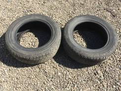 Bridgestone Blizzak Extra PM-30. Зимние, без шипов, 60%, 2 шт