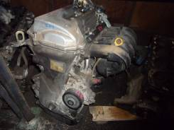 Двигатель Toyota 1ZZFE по запчастям