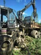 Logset. Форвардер 2011 5F