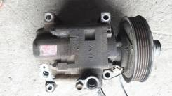 Компрессор кондиционера. Mazda Mazda3, BK Двигатель Z6