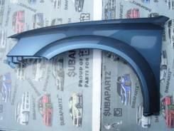 Крыло переднее левое 33А Subaru Outback BPE EZ30D 2005 №16