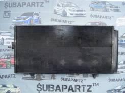 Радиатор кондиционера. Subaru Legacy, BL5, BL9, BLE, BP5, BP9, BPE Subaru Outback, BPE Двигатели: EJ203, EJ204, EJ20C, EJ20X, EJ20Y, EJ253, EJ30D