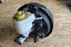 Вакуумный усилитель тормозов. Volkswagen Touareg, 7L6