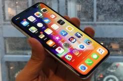 Apple iPhone X. Новый, 32 Гб, Бежевый, Белый, Бирюзовый, Зеленый, Золотой, Красный, Оранжевый, Розовый, Серебристый, Серый, Черный, 4G LTE, Защищенный...