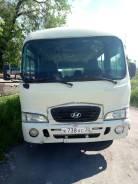Hyundai County. Продам автобус Hundai County, 3 900куб. см., 18 мест