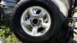 Продам колесо 265/70R16