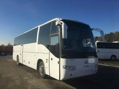 Higer KLQ6129, 2018. Higer 6129Q, 47 мест (WC+холодильник+куллер), туристический автобус, 8 900куб. см., 47 мест