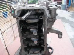 Двигатель в сборе. Hyundai Tager