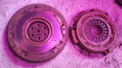 Сцепление. Mazda Mazda3, BK Двигатель Z6