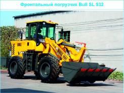 Bull. Фронтальный погрузчик SL 320, 3 000кг., Дизельный, 1,00куб. м.