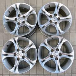 """Mazda. 7.5x7.5"""", 5x114.30, ET50, ЦО 67,1мм."""
