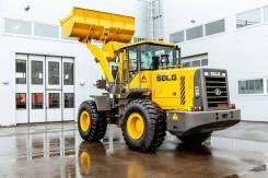 Sdlg LG953. Погрузчик фронтальный одноковшовый SDLG LG953 (5 тонн Volvo), 5 000кг., Дизельный, 3,00куб. м.