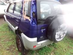 Крыло Toyota Cami