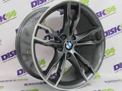 """BMW. 8.5/9.5x19"""", 5x120.00, ET30/35, ЦО 72,6мм."""