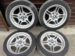 "BMW. 8.0x17"", 5x120.00, ET20"