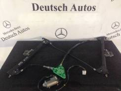 Стеклоподъемный механизм. Mercedes-Benz S-Class, V220, W220 Mercedes-Benz Vaneo, W414 Mercedes-Benz CL-Class, C215 Mercedes-Benz C-Class, CL203, S203...