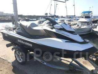 BRP Sea-Doo GTX. 260,00л.с., 2012 год год
