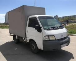Mazda Bongo. Продается , 2 200куб. см., 1 250кг.