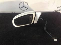 Зеркало. Mercedes-Benz S-Class, W220 Mercedes-Benz CL-Class, C215