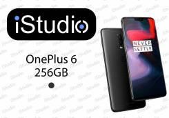 OnePlus 6. Новый, 256 Гб и больше
