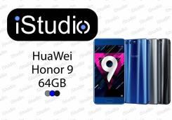 Huawei Honor 9. Новый, 64 Гб