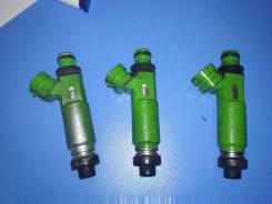 Инжектор. Mitsubishi: L200, Pajero, Delica, Nativa, Montero, Montero Sport, Challenger, Pajero Sport Двигатель 6G72