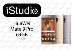 Huawei Mate 9 Pro. Новый, 64 Гб, 4G LTE. Под заказ