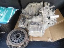 МКПП. Toyota Auris, ZRE151 Двигатели: 1ZRFAE, 1ZRFE