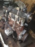 Контрактный (б у) двигатель Фольксваген Транспортер Т4 94 г ACU 2,5 л