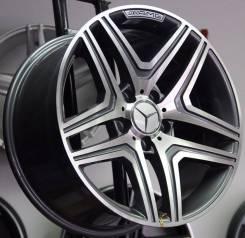 """Mercedes. 8.5x18"""", 5x112.00, ET35, ЦО 66,6мм."""