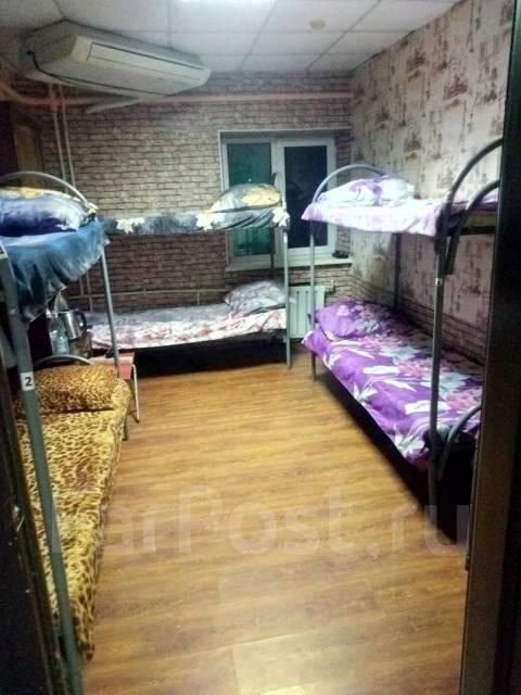 """Общежитие. Хостел """"Спарта"""" ост. Школьная 300 руб/сут. WI-FI бесплатный"""