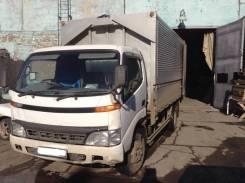 Toyota Dyna. Продам грузовик Toyota ДЮНА, 5 300куб. см., 4 500кг.