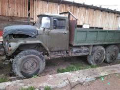 ЗИЛ 131. Продаётся грузовик , 5 000куб. см., 5 000кг.