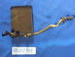Радиатор печки Toyota, Mark II,Chaser,Cresta, передний
