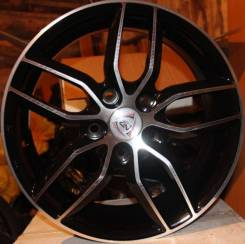 "NZ Wheels SH656. 6.0x15"", 5x105.00, ET39, ЦО 56,6 мм."