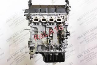 Двигатель в сборе. Peugeot 308 Двигатели: EP6, EP6C, EP6CDT, EP6CDTM, EP6CDTX, EP6DT